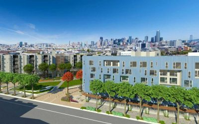 Here's why new apartments in San Francisco are not driving up rents