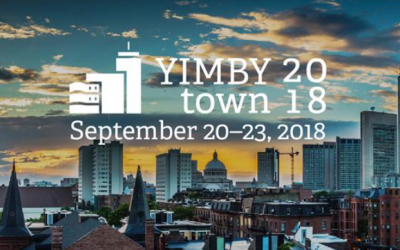 Progress, Sense Of Urgency Greets Yimbytown 2018
